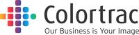 logo colour trac